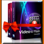 Free Video to Flash Converter. Программа для публикации видео на сайте