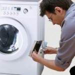 Ремонт на дому стиральной машины