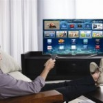 Smart TV – телевидение будущего