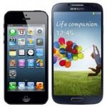 Что же выбрать Samsung Galaxy S3 или  iPhone 4S?