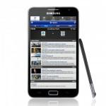 Скачок развития телефонов и планшетов Samsung