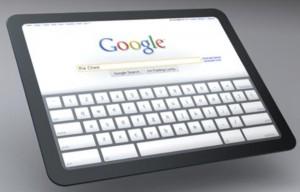 Осенью появится новый планшет от Google