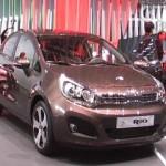 Kia Rio – новое поколение крылатых автомобилей