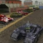 Захватывающие игры танки онлайн